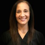 Erin Rhoades, Licensed Massage Therapist