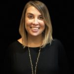 Stephanie Walsh, Practice Manager