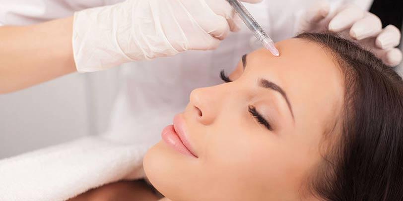 Wrinkle Reducing Neurotoxins