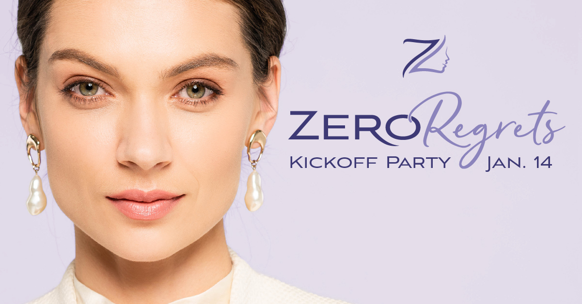 Zero Gravity Kickoff Party 2020