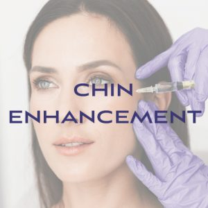 Filler: Chin Enhancement