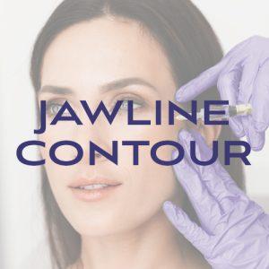 Filler Jawline Contour