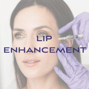 Filler: Lip Enhancement