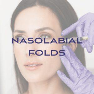 Filler: Nasolabial Folds