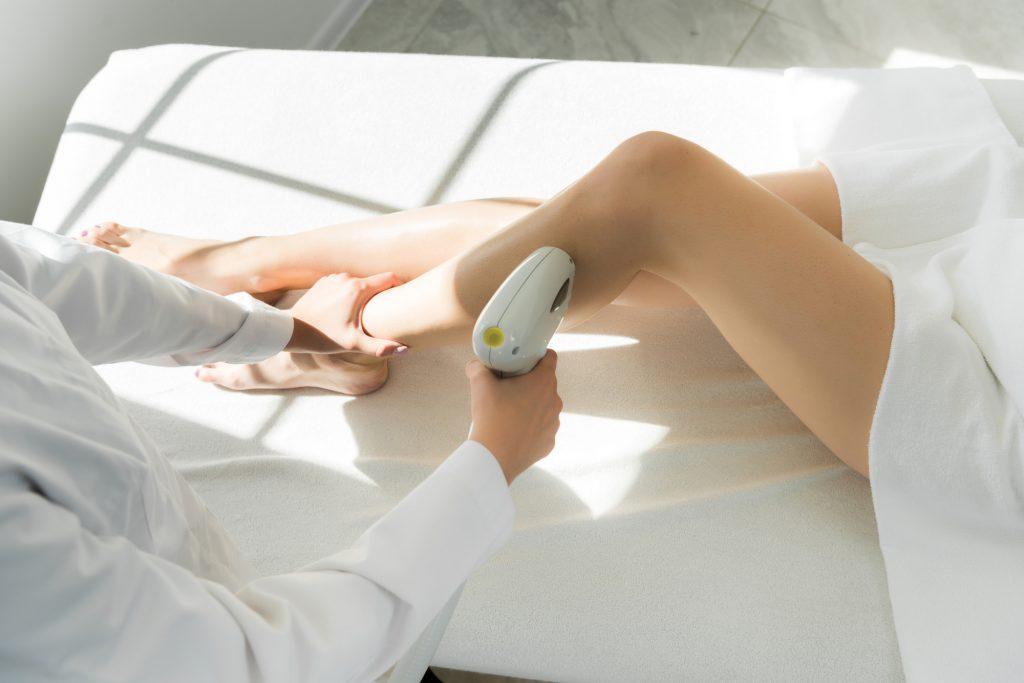 best laser hair removal cincinnati