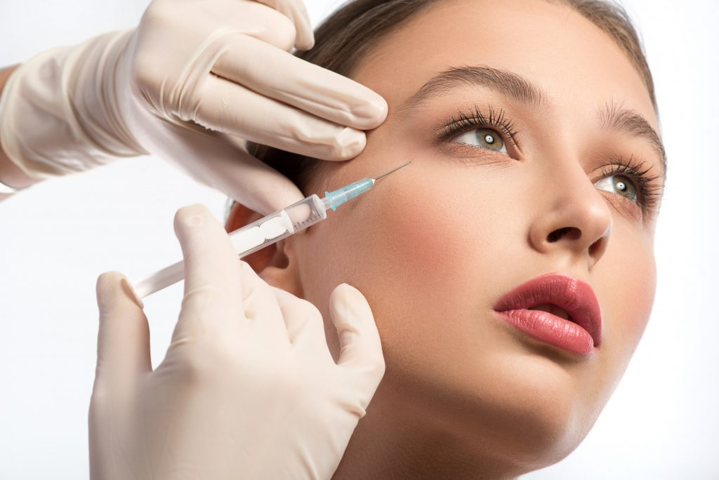 differences between botox and yeoman