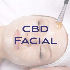 CBD Facial