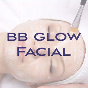 BB Glow Facial